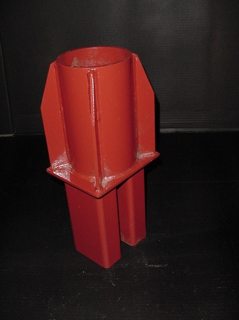 B525 Concealed Floor Anchor