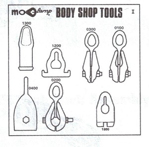 M5010 No.1 Tool Board Set™